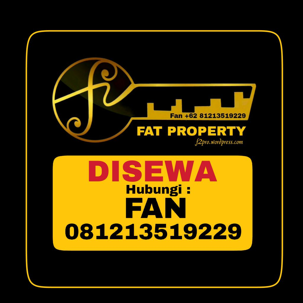 Disewa - FAT Property