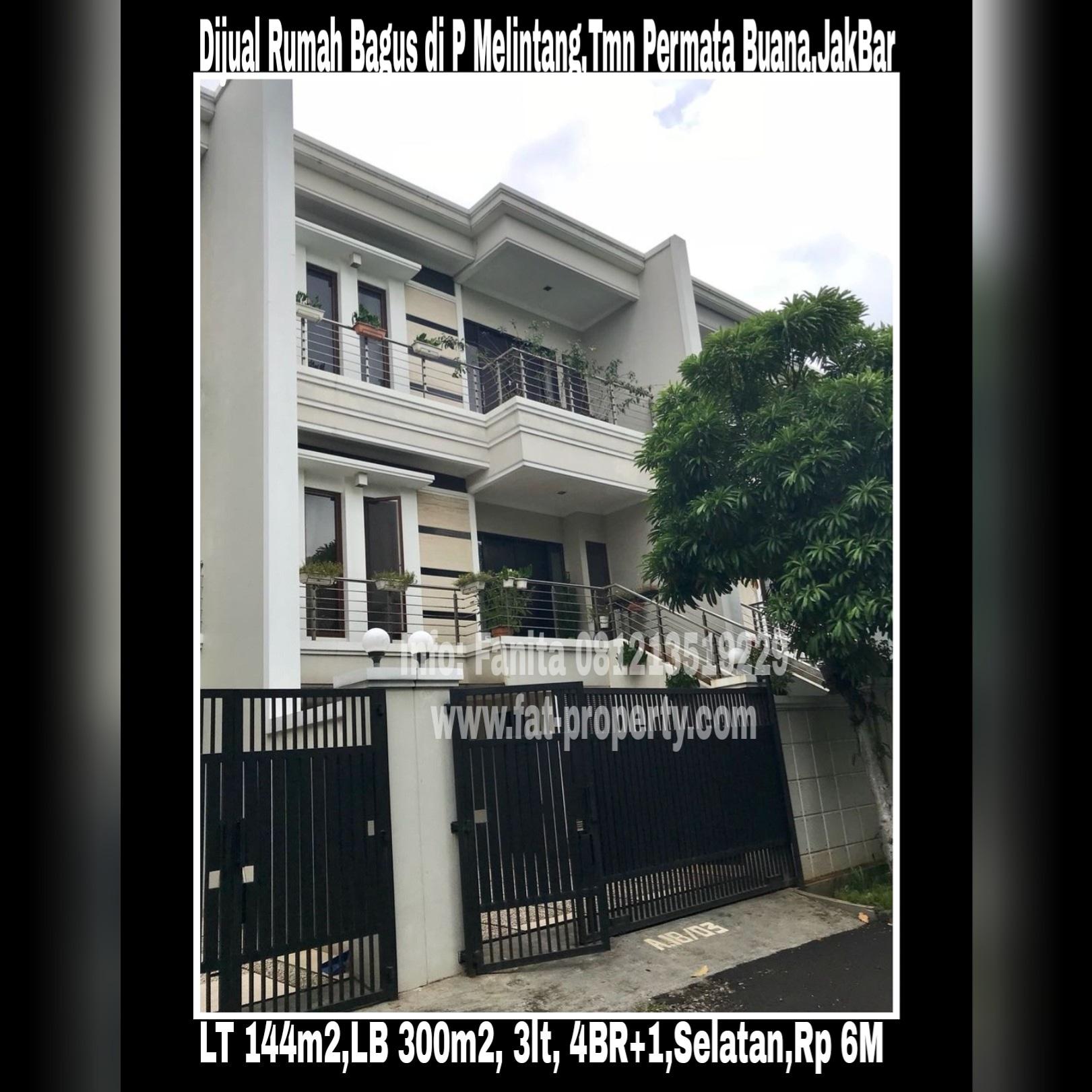 Rumah Minimalis 5 Kamar Tidur Jakarta Timur Rumah Di Jakarta