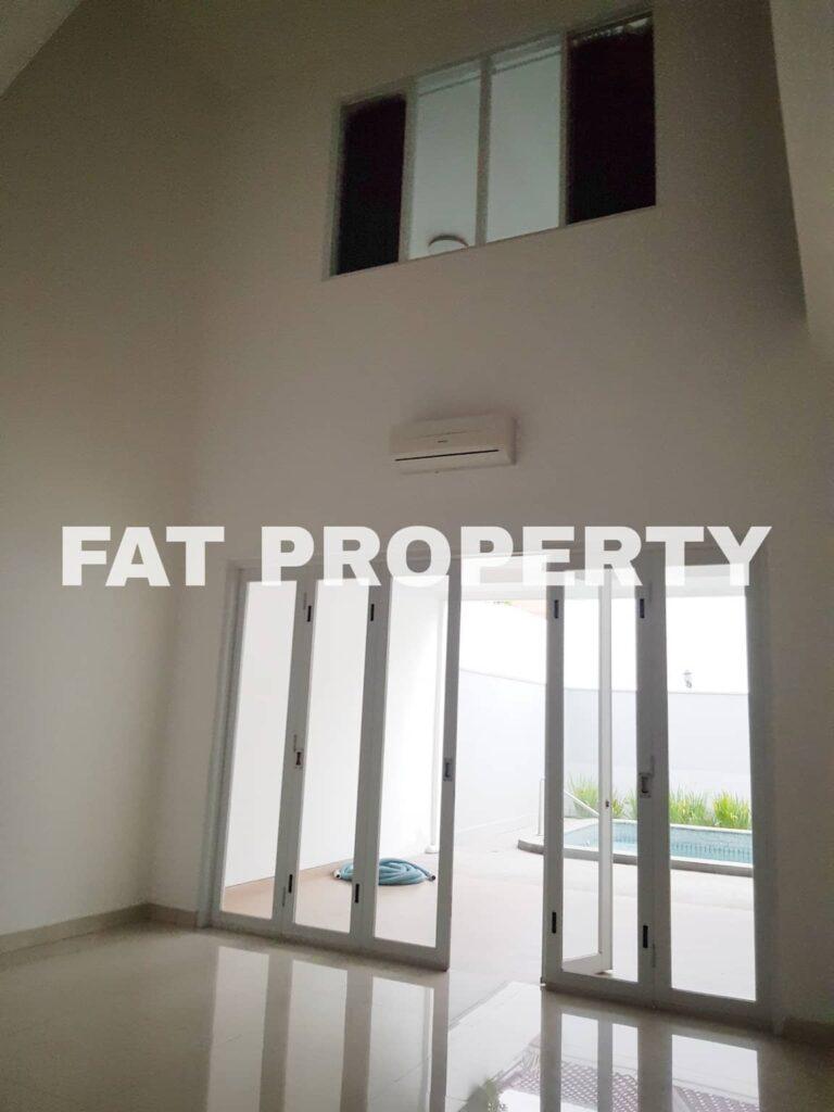 Dijual rumah renov bagus di Jl Gn Hijau,Tmn Bromo,Lippo Karawaci.