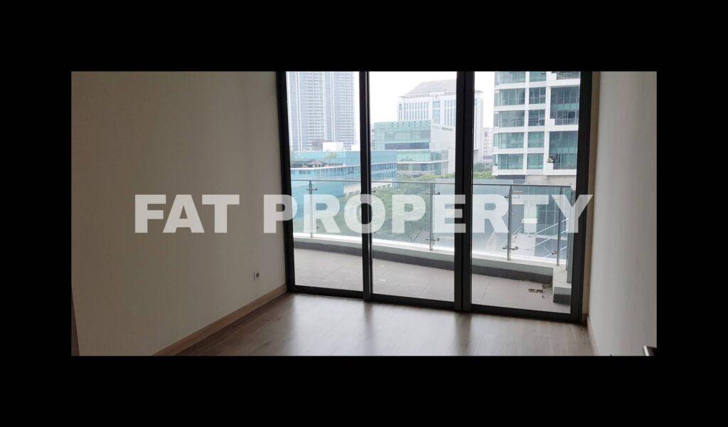 Dijual Apartment ST MORITZ Tower terbaru dan terbaik,New Presidential Tower.
