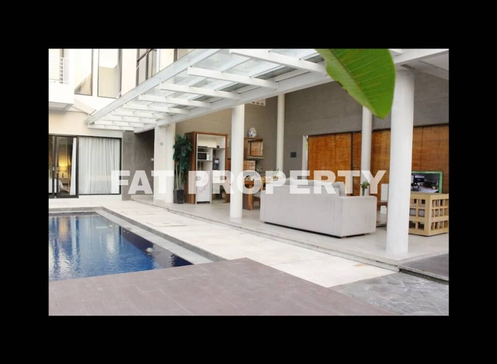 Dijual private villa di Jl Darmawangsa,Nusa Dua,Bali,Bellevue Heritage Villa by Gapura Prima.