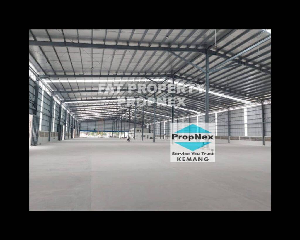 BRAND NEW!DIJUAL /DISEWAKAN GUDANG BARU di Kawasan Industri MM2100 Cibitung