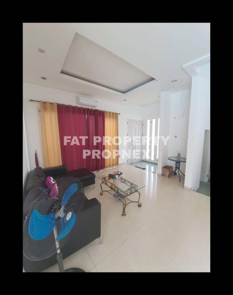 Dijual rumah mewah dengan swimming pool di Telaga Golf,BSD,Tangerang.