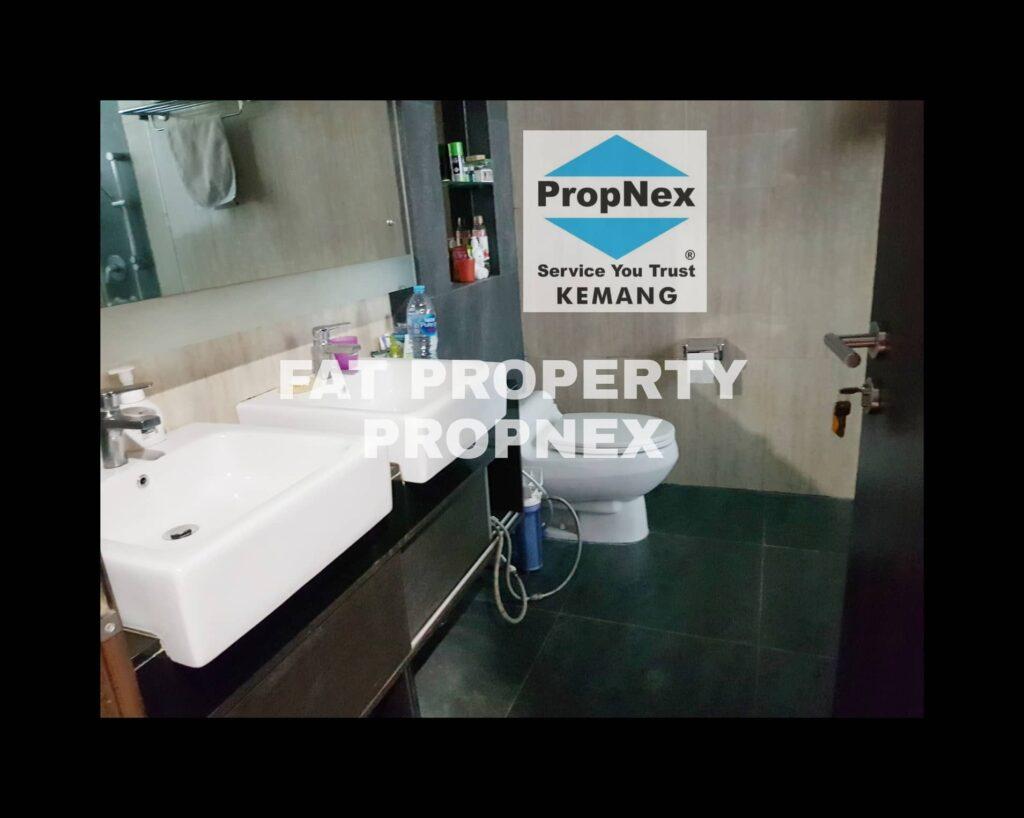 Dijual Apartemen Kemang Village, integrated development terlengkap di Jakarta Selatan.