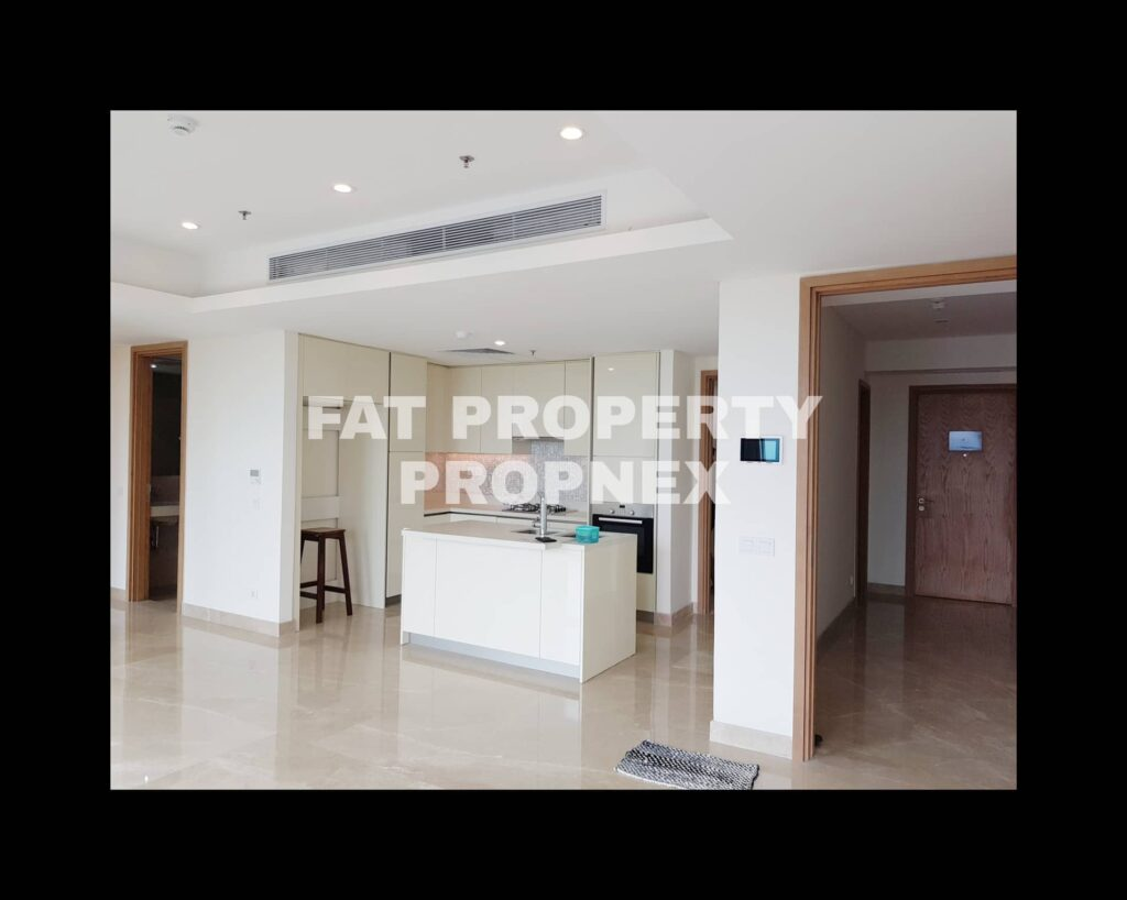 Dijual Apartment Millenium Village Tower Fairview,Lippo Karawaci.
