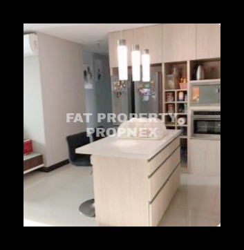 Dijual Apartment AKR Gallery West Residence,deretan RCTI,Kebon Jeruk,Jakarta Barat.