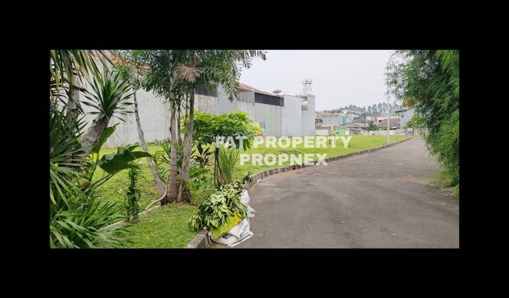 Dijual kavling hunian Jl.Pulau Damar D12 no 27,Taman Permata Buana,samping Puri Indah,Jakarta Barat.