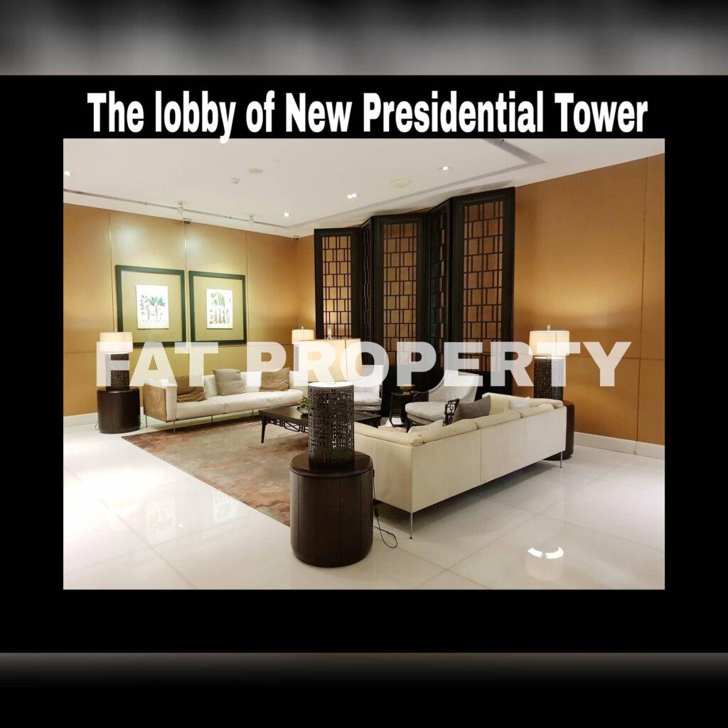Disewakan Apartment ST MORITZ Jl Puri Indah,Jakarta Barat Tower New Presidential,tower terbaru dan terkeren dgn infinity pool di rooftop spt di MBS Singapore.
