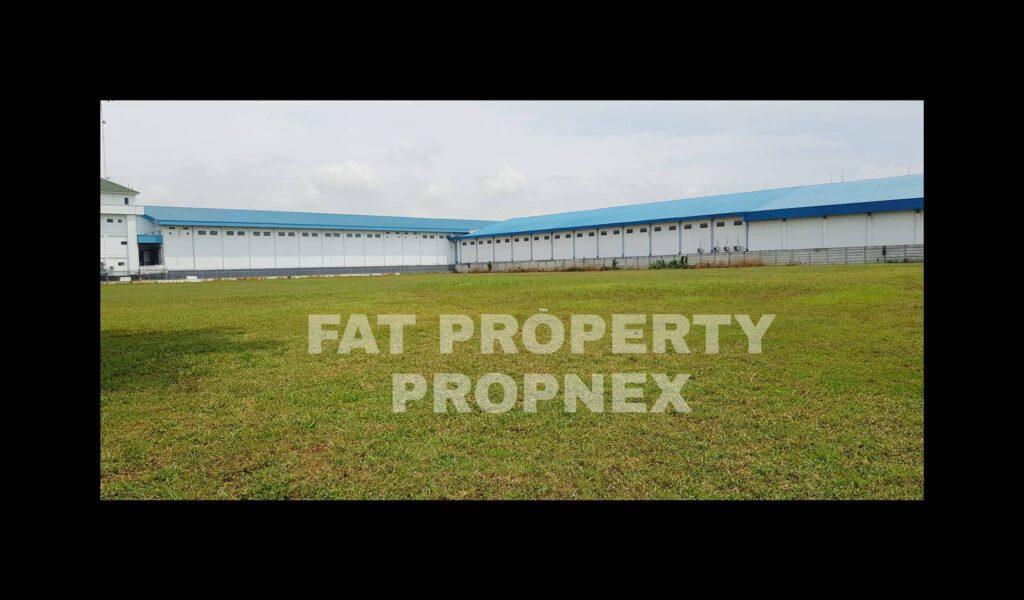 Dijual kavling industry di Kawasan Industry Marunda Center,Bekasi.