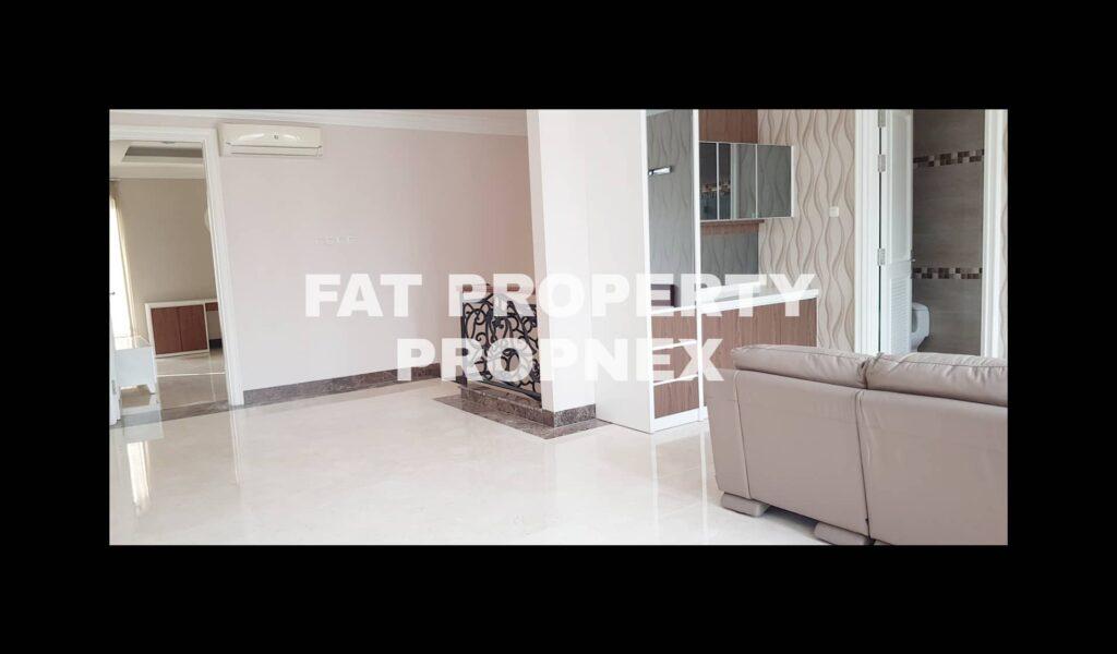 Dijual Rumah Mewah di Casagoya, Kebon Jeruk, Jakarta Barat