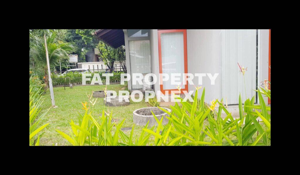 Dijual rumah asri di Puri Indah,JakBar.