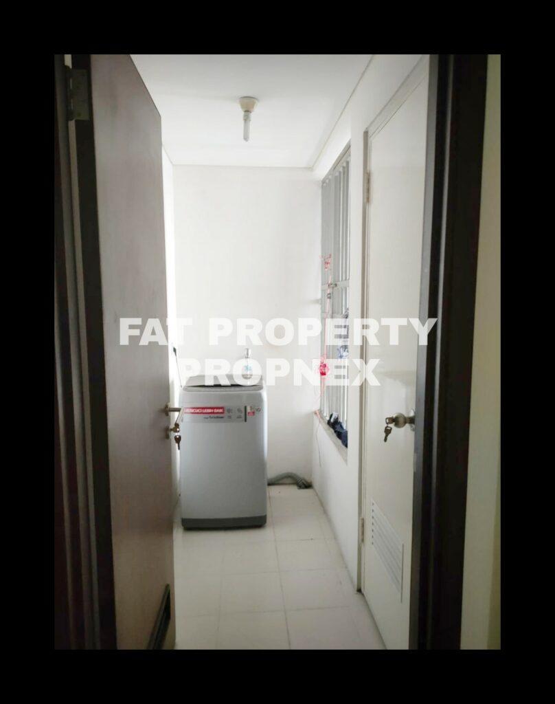 Disewakan Apartment ST MORITZ Tower Royal,Puri Indah,Jakarta Barat.