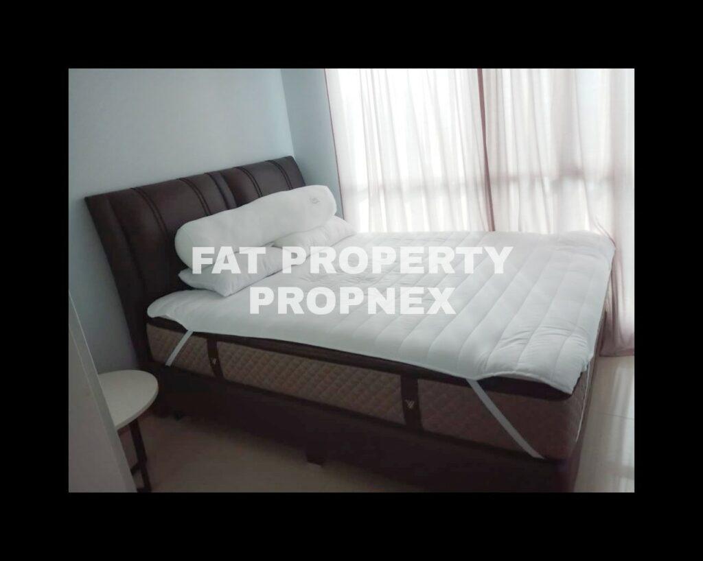 Dijual rugi Apartment Kokas Casa Grande Tower Montana,Kuningan,Jakarta Selatan.