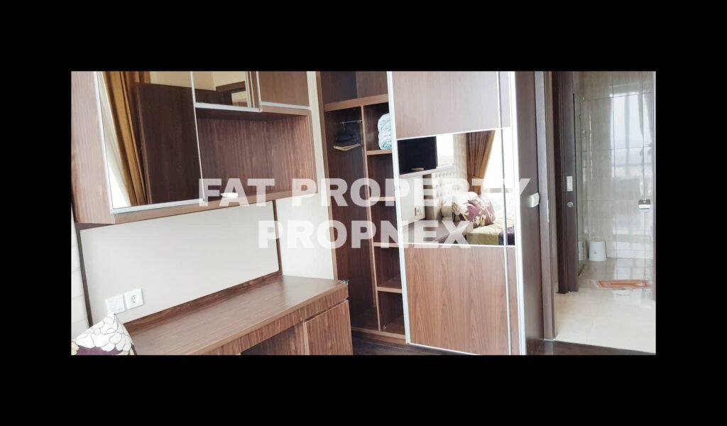 Dijual/Disewakan Apartement Kemang Village, integrated development terlengkap di Jakarta Selatan.