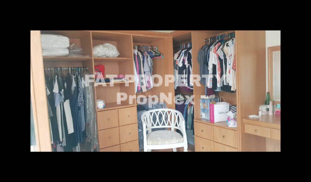 Dijual rumah di Taman Cendana Golf,Lippo Karawaci.