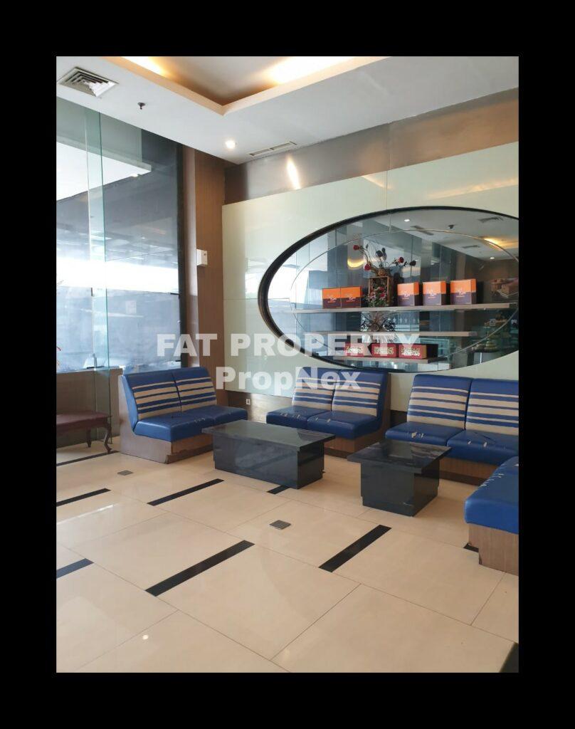 Dijual hotel bintang 2+ di Bandengan,Jakarta Barat.