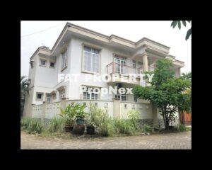 Dijual rumah mewah bagus di Jalan Rajawali,Bintaro Jaya Sektor 9,Bintaro.